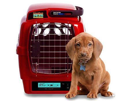 Komforts, transportín para perros